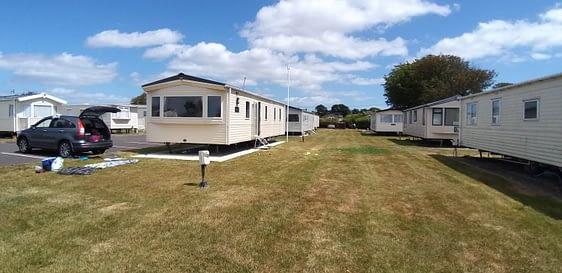 Dorset Coast Caravan hire